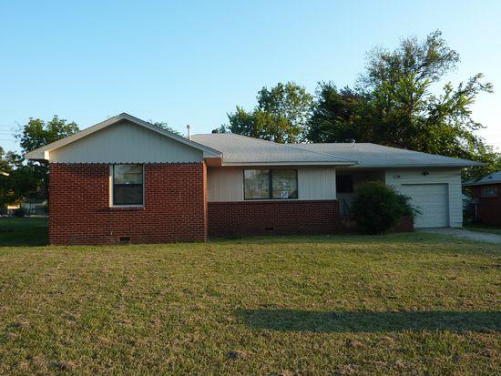 1736 W Fairview St, Tulsa, OK 74127