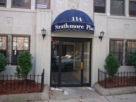 114 Strathmore Rd APT 403, Boston, MA 02135