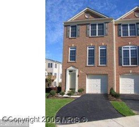 5251 Prairie Willow Way, Centreville, VA 20120