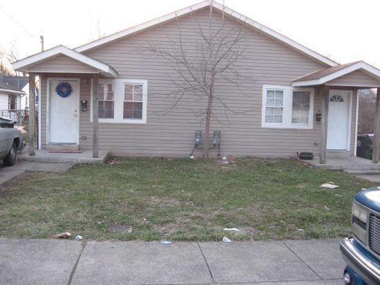 719 Florence Ave, Lexington, KY 40508