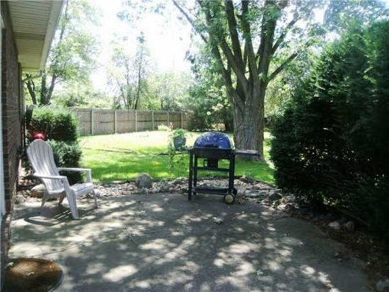 4733 Eaton St, Anderson, IN 46013
