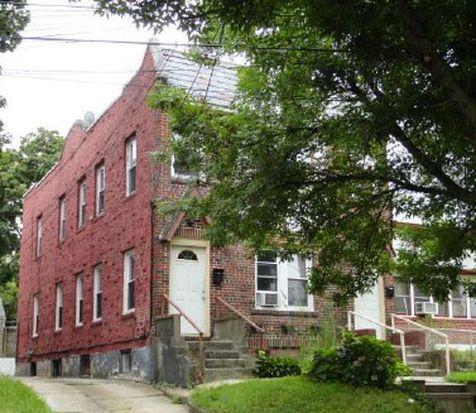 19616 Hollis Ave, Jamaica, NY 11412