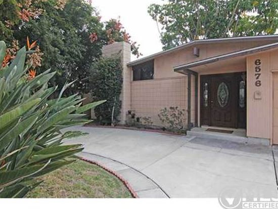 6576 Jackson Dr, San Diego, CA 92119