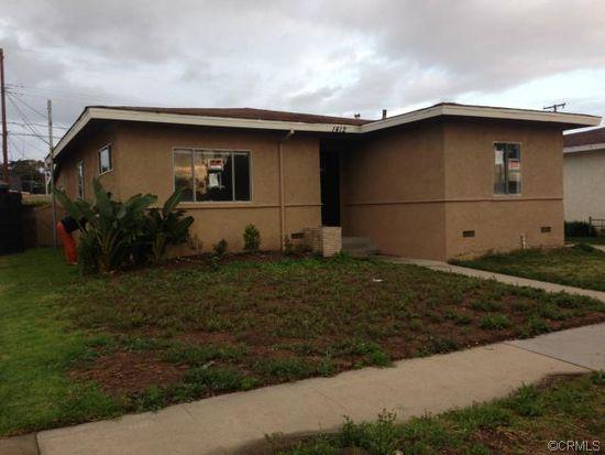 1412 S Stoneacre Ave, Compton, CA 90221