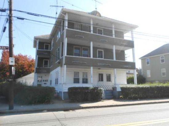 1102 Park Ave, Woonsocket, RI 02895