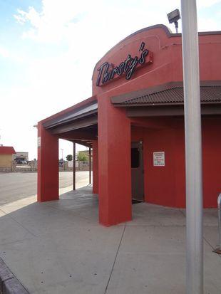 1709 Saul Kleinfeld Dr, El Paso, TX 79936