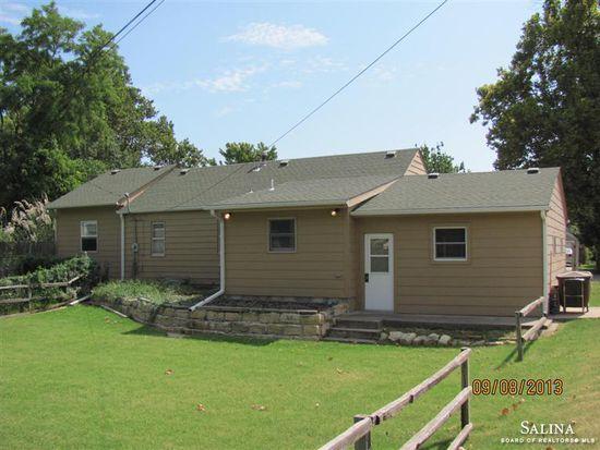710 Washington St, Salina, KS 67401