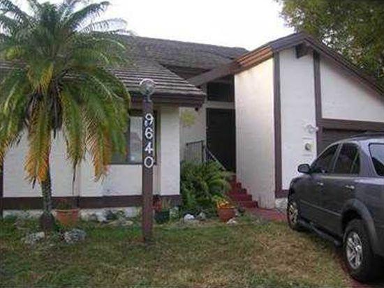 9640 SW 148th Pl, Miami, FL 33196