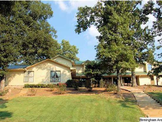 8 Brush Creek Farm, Columbiana, AL 35051