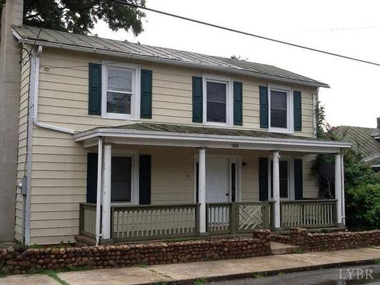 359 Main St, Madison Heights, VA 24572
