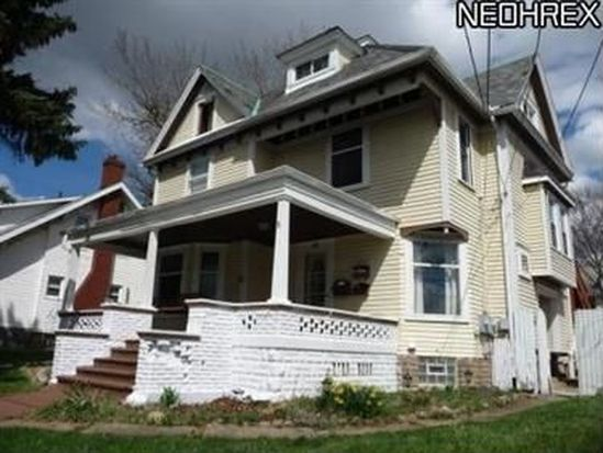 266 College St, Wadsworth, OH 44281