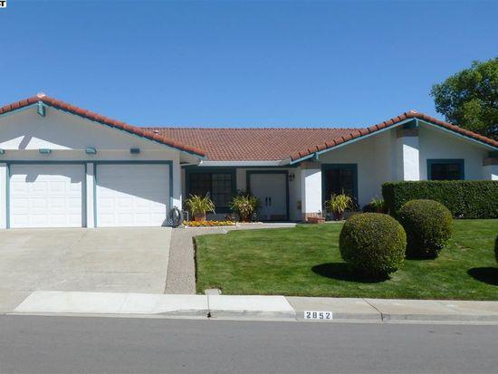2852 Morgan Dr, San Ramon, CA 94583
