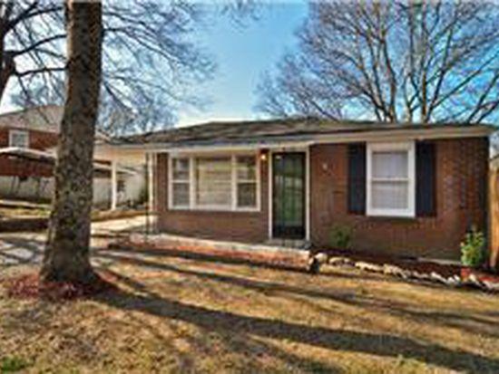 2822 Jones Ave, Nashville, TN 37207