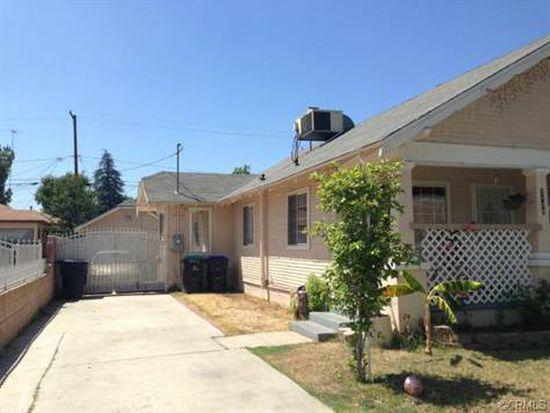2128 Genevieve St, San Bernardino, CA 92405