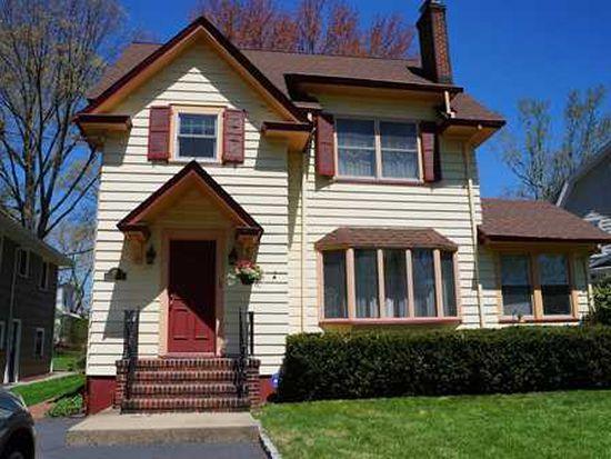 65 Burnett Ter, Maplewood, NJ 07040