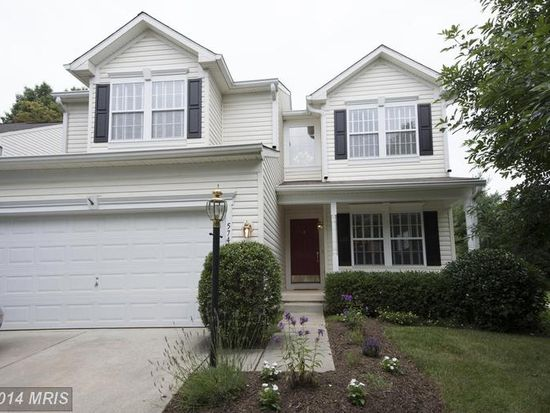 5749 Whistling Winds Walk, Clarksville, MD 21029