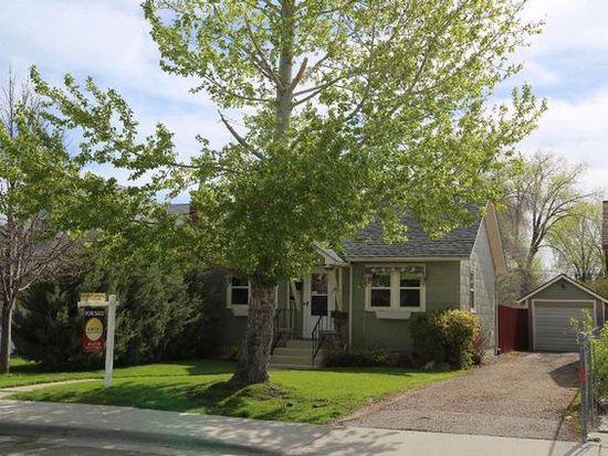 1041 Gladstone St, Sheridan, WY 82801