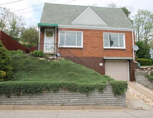 507 Welty Ave, Jeannette, PA 15644