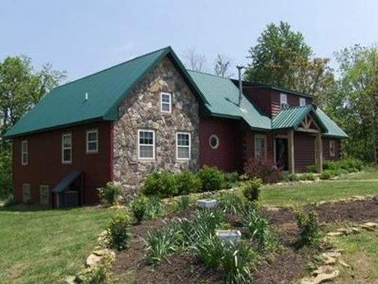 751 Bucks Run Rd, Ghent, KY 41045