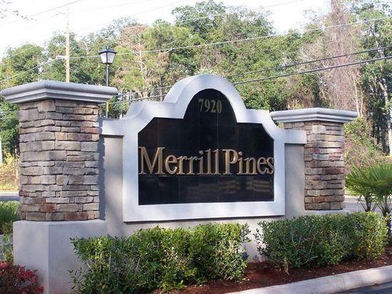7920 Merrill Rd UNIT 203, Jacksonville, FL 32277