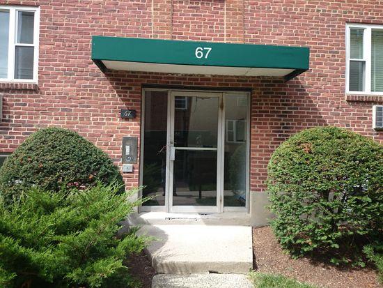 67 Colborne Rd APT B1, Boston, MA 02135