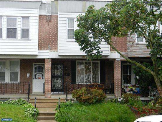 316 Devereaux Ave, Philadelphia, PA 19111