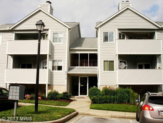 2215 Lowells Glen Rd UNIT J, Baltimore, MD 21234