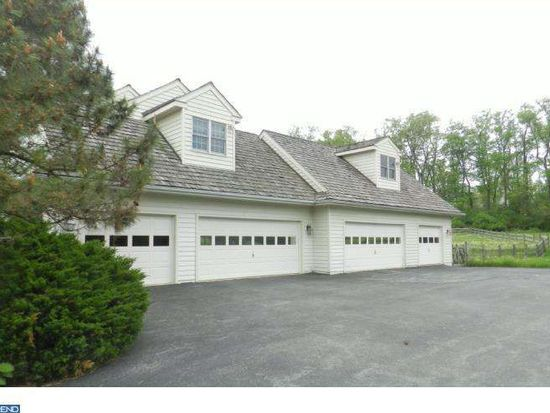 715 Northbrook Rd, Kennett Square, PA 19348