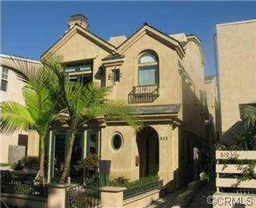 512 Fernleaf Ave, Corona Del Mar, CA 92625