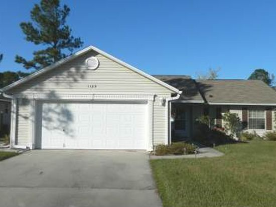 1185 SW Jamestown Gln, Lake City, FL 32025