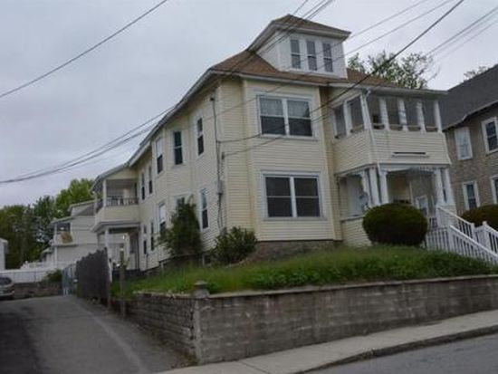 65 Stearns Ave, Lawrence, MA 01841