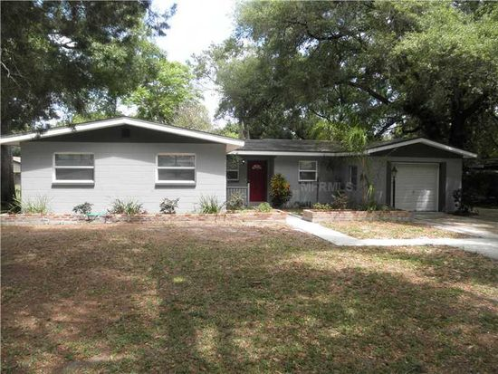 1729 W Overpar Dr, Tampa, FL 33612
