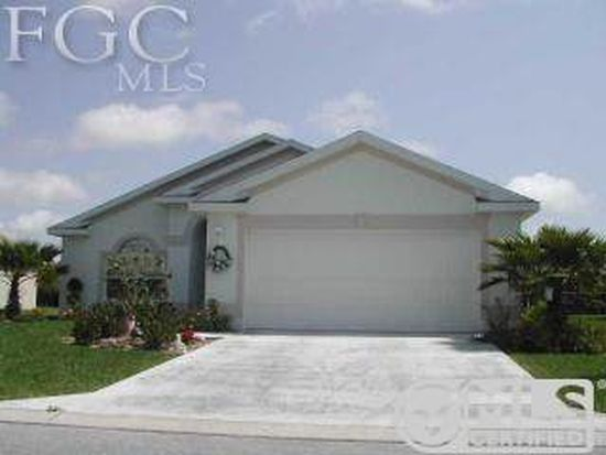 15575 Beachcomber Ave, Fort Myers, FL 33908
