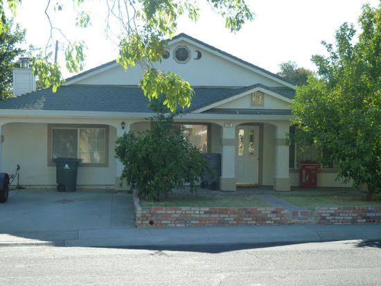 266 Circle Dr, Vacaville, CA 95688