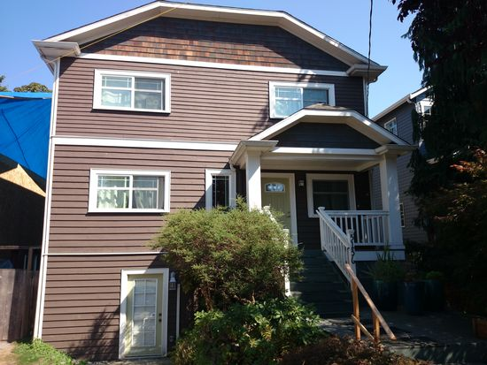5136 26th Ave NE, Seattle, WA 98105