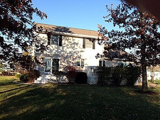2802 W Highland Ln, Mount Pleasant, IA 52641