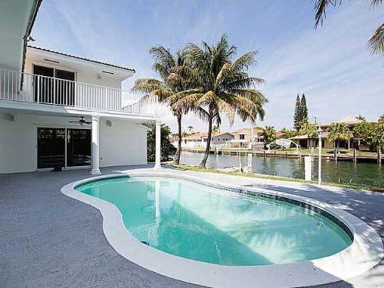 2027 NE 121st Rd, North Miami, FL 33181