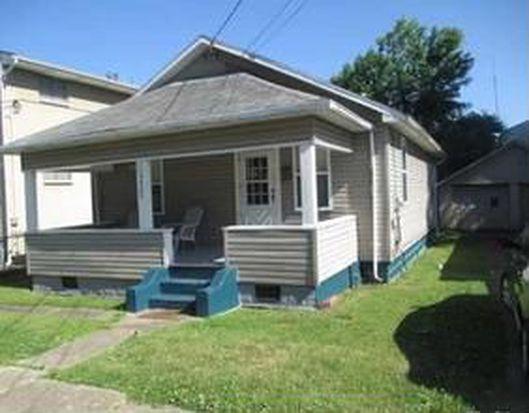 4809 Tennessee St, Charleston, WV 25309