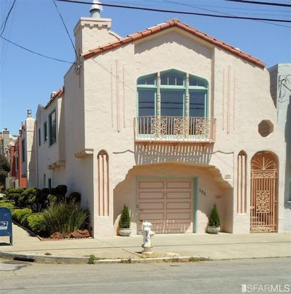 194 Cayuga Ave, San Francisco, CA 94112