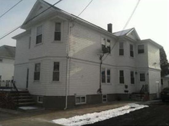 113 Smithies St # 2, Fall River, MA 02723