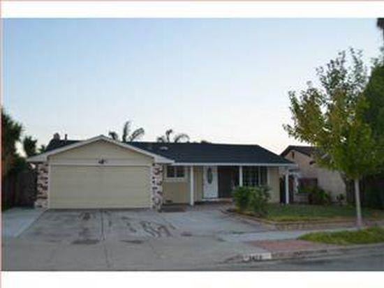 3823 Polton Place Way, San Jose, CA 95121