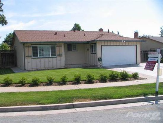 3262 San Rivas Dr, San Jose, CA 95148