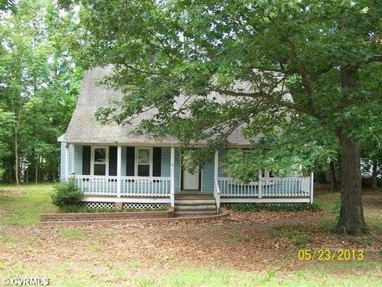 8908 Hawkbill Rd, North Chesterfield, VA 23237