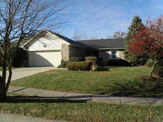 7566 Allenwood Ct, Indianapolis, IN 46268