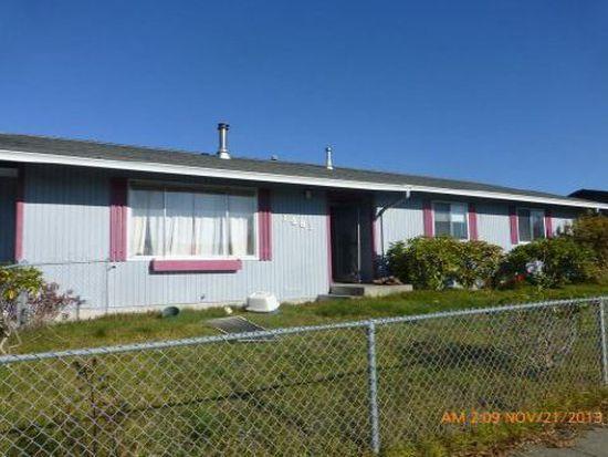 1481 Marty Ave, Mckinleyville, CA 95519