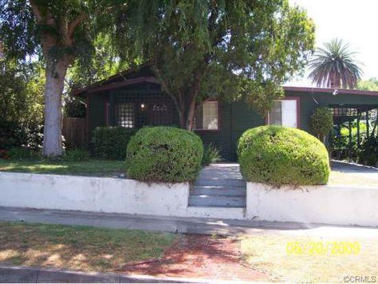 1912 Navarro Ave, Pasadena, CA 91103
