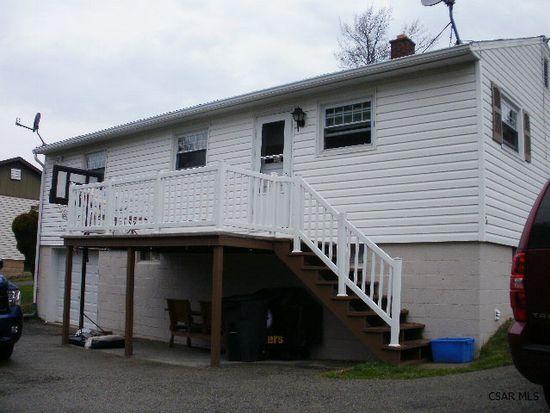 1019 W Main St, Somerset, PA 15501