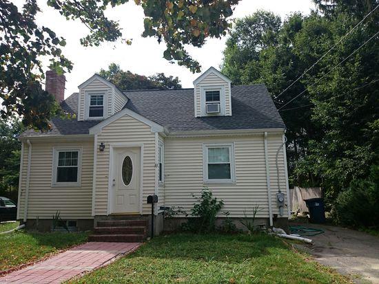 43 Courtney Rd, Boston, MA 02132
