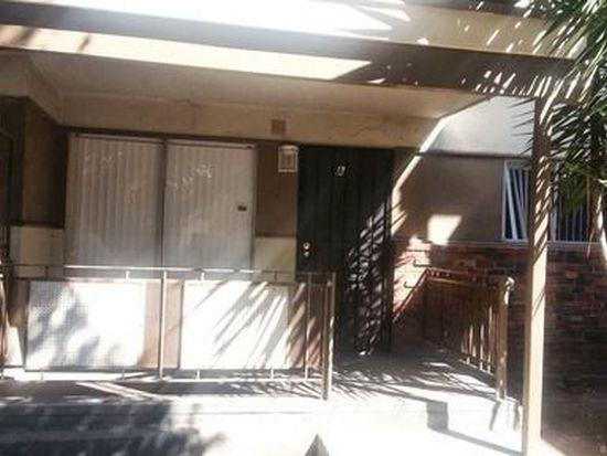 7700 Ney Ave APT A, Oakland, CA 94605