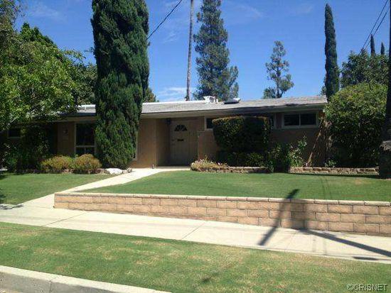 12432 El Oro Way, Granada Hills, CA 91344